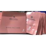 日本Royal 臍帶血精華面膜 買1送1