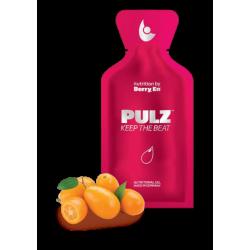 BerryEn PULZ 強效護心抗氧化/抗炎/去水腫/改善更年期/改善經期不適/ 改善呼吸道敏感