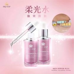 Protop Skin Power + 柔光水