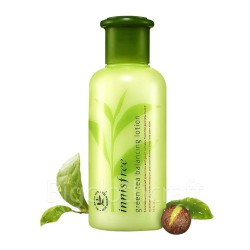 Innisfree Green Tea Balancing Lotion 綠茶平衡乳液 160ml