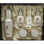 The History of Whoo (后) 拱辰享雪美白眼精華套裝  RADIANT WHITE EYE SERUM SPECIAL SET