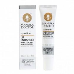 MANUKA DOCTOR 蜂毒豐唇 立即豐滿 立即去唇紋  APIREFINE LIP ENHANCER 15ML