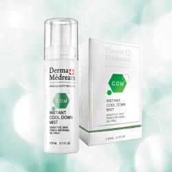 Derma Medream 零敏降紅消炎噴霧60ml