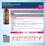 Dr.Solution's 防脫激活髮根洗髮露2號 500ML