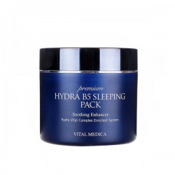 AHC 高效保濕睡眠面膜 Hydra B5 Sleeping pack