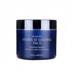 A.H.C 高效保濕睡眠面膜 Hydra B5 Sleeping pack