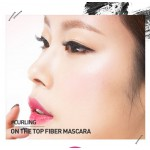 Karadium On The Top Fiber Mascara 防水美瞳矚目睫毛液  (捲曲型) Curling
