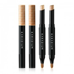 Karadium Skin Perfection Concealer 無重絲感防水遮暇棒