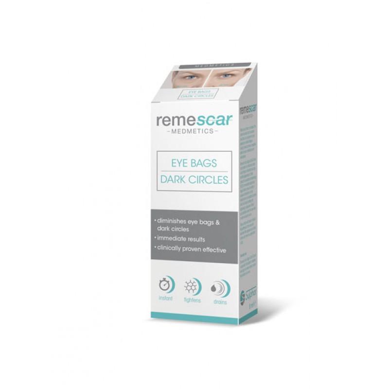 Remescar (8ml) Eye Bags & Dark Cirles 即時繫退熊貓眼/大眼袋