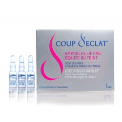 Coup D'eclat 強力收緊毛孔精華/定妝精華