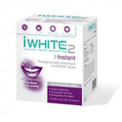 iWhite Instant2 美白牙套 現貨發售