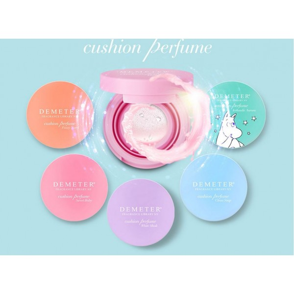 Demeter Cushion Perfume 香水氣墊