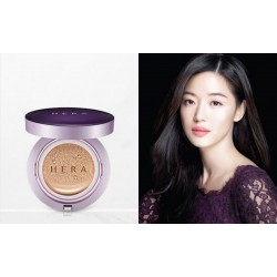 HERA UV MIST CUSHION ULTRA MOISTURE 最新限量加強保濕持久版