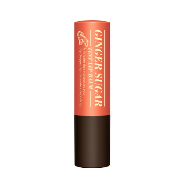 Aritaum Ginger Sugar Tint Lip Balm 姜糖精華有色唇膏 3色可選 極度推薦
