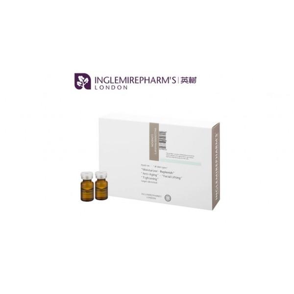 inglemirepharm's 羊胎素透明質酸保濕肌底液 14*2ml