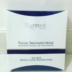 Raffine Facial Treatment Mask 魚子特效保濕面膜