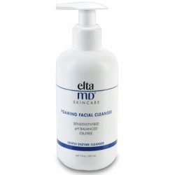 Elta MD Foaming Facial Cleanser 溫和泡沫潔面乳 207ml