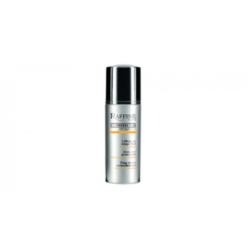 Raffine Paris botox UV SPF35 防曬隔離緊緻日霜