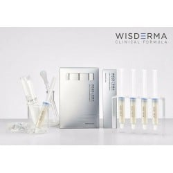 WISDERMA 完美帶氧碳酸療程