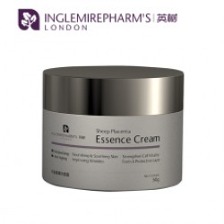 Inglemirepharm's 羊胎素精華面霜 50ml