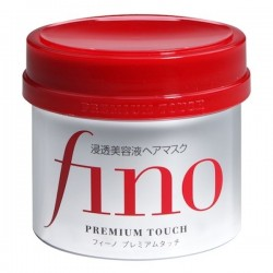 Fino 高效滲透護髮膜 50g/230g