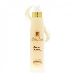 Alissi Bronte皇牌 GOLD NUTRIV 黃金營養保濕液  200ml