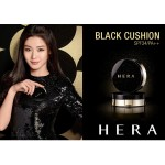 Hera Black Cushion 黑金氣墊 SPF 34/PA++