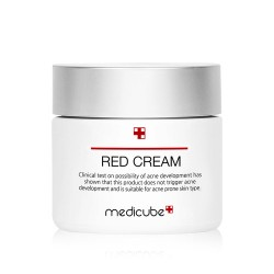 Medicube Red Cream Plus 調理修復面霜