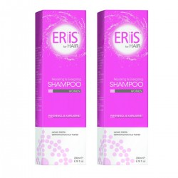 ERiiS Ⓡ 髮囊逆齡洗髮露 7日救髮神器 (女士) x2枝