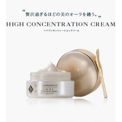 RAWBE High Concentration Cream  高濃度彈力面霜 30G