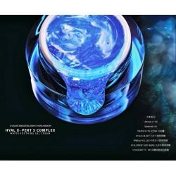 Costec Suisse 生命之水- 5重透明質酸水記憶水晶霜