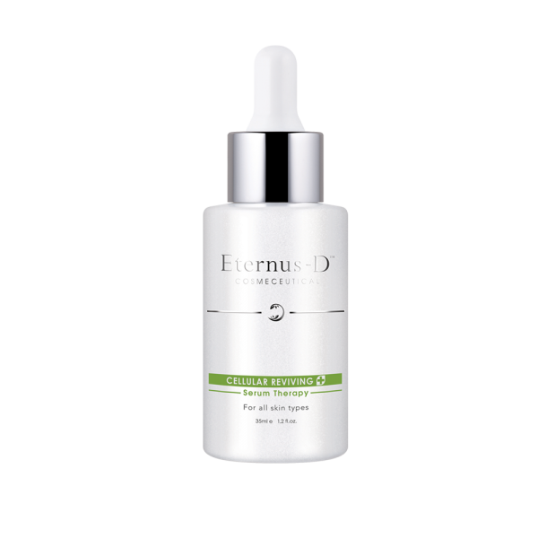Eternus-D Cellular Reviving Serum Therapy 全效細胞煥膚精華 35ML (有効對抗暗瘡暗粒)