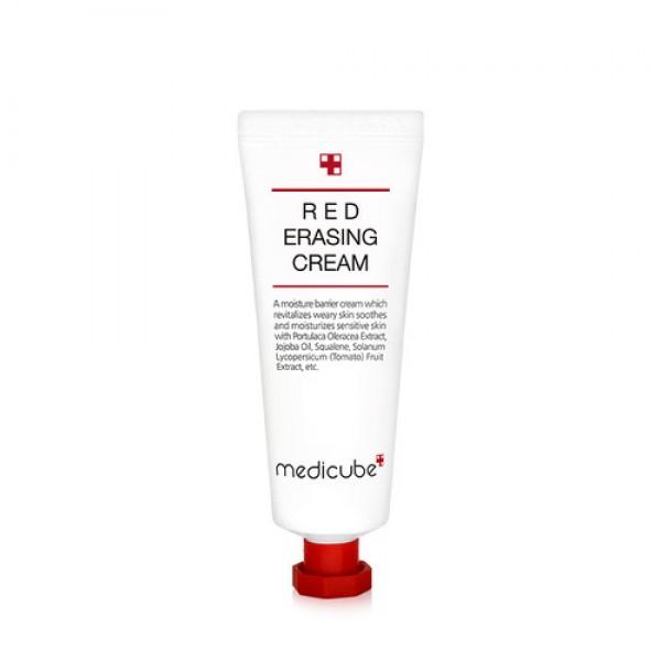 Medicube Red Erasing Cream 修復舒緩霜 50ML(去印去斑改善色素)