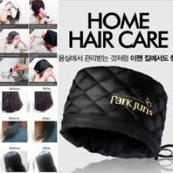 PARK JUNS ELECTRIC HAIR CAP 焗油帽