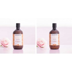 ADVANCED COSMETICA VOLUMISING 水光髮豐盈亮澤洗髮水/護髮素