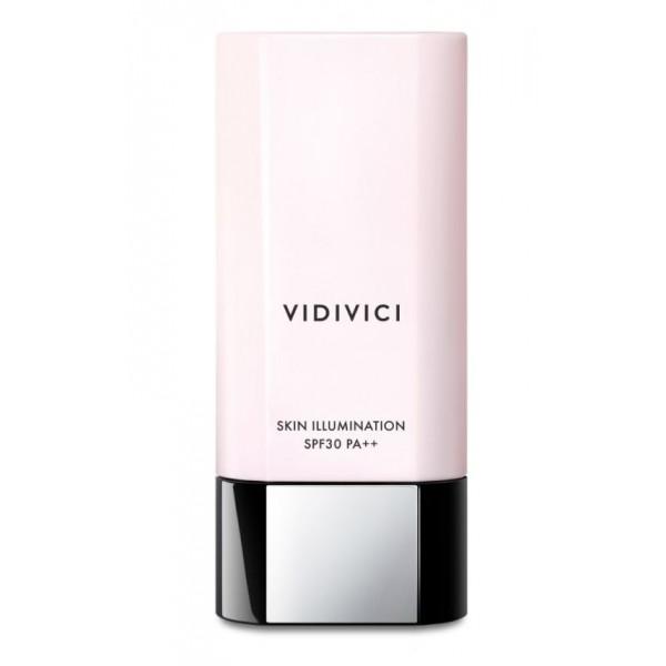Vidi Vici skin illumination SPF30/PA++ 紅粉佳人底霜