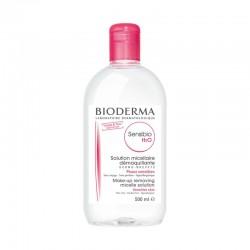 Bioderma Sensibio H2O 深層卸妝潔膚水 500ml