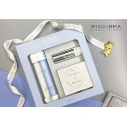 Wisderma  Intensive Moisture Balancing Kit 尊貴限定套裝