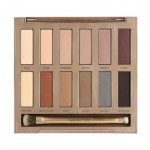 Urban Decay naked ultimate basics 12色眼影
