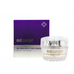 Moclinical Re-Gen Jelly Fish Cream 白鑽水母神仙霜 50ml