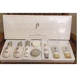 (后) RADIANT WHITE ROYAL WHITENING 8PCS SPECIAL GIFT KIT 美白8件套裝