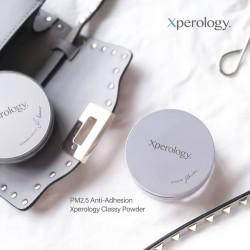 Xperology Classy Powder  抗PM2.5極緻防護蜜粉