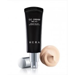 HERA CC CREAM SPF35/PA++ 35ML 完美遮瑕PS效果