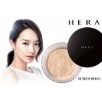 Hera HD PERFECT POWDER 15G 高清蜜粉/碎粉 粉質幼細超滑溜 自然珠光