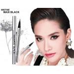 泰國 Mistine 眼線液- MAXI Black 魅力四射全效眼線液筆 (黑色) 防水防油 全日不暈染