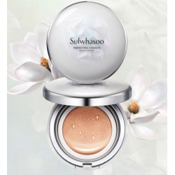 Sulwhasoo Perfecting Cushion Brightening 雪花秀緻美美白氣墊cushion