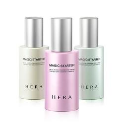 Hera Magic Starter 魔法妝前乳(隔離霜)