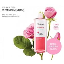 Mamonde Rose Water Daily Skin Toner 250ML 玫瑰水爽膚水