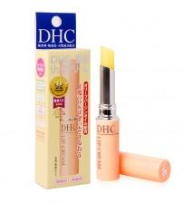 DHC LIP CREAM 橄欖護唇膏 1.5G COSME 大賞 極滋潤去唇紋