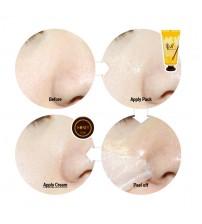Papa Recipe Bombee Honeyed Pudding Set 撕拉面膜+布丁面霜套裝